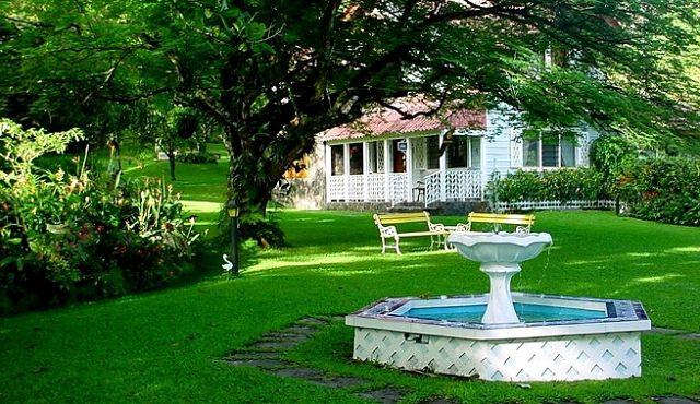 Como decorar jardines for Detalles para decorar jardines