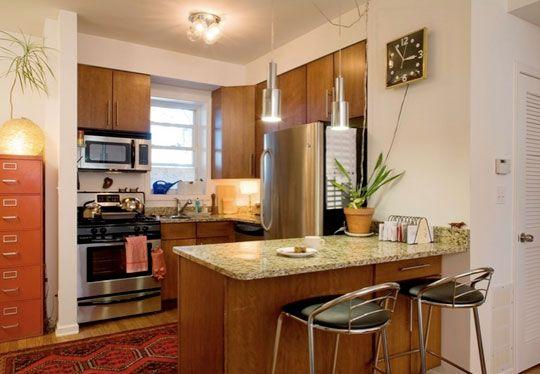 Como decorar la cocina