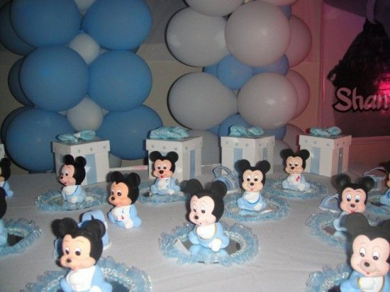 Como decorar para un baby shower for Decoracion casa shower
