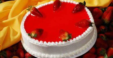 Como decorar un pastel