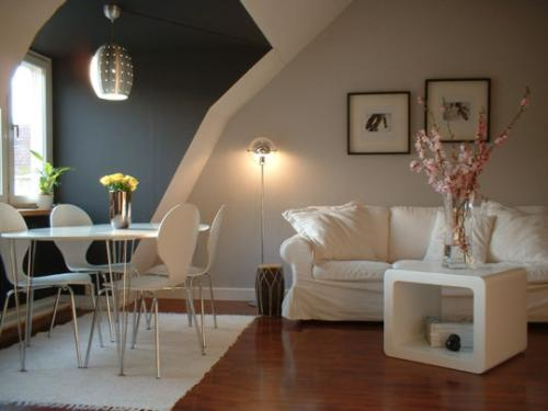 Como decorar una casa peque a - Decorar casa pequena ...