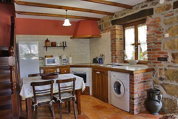Como decorar una casa rural