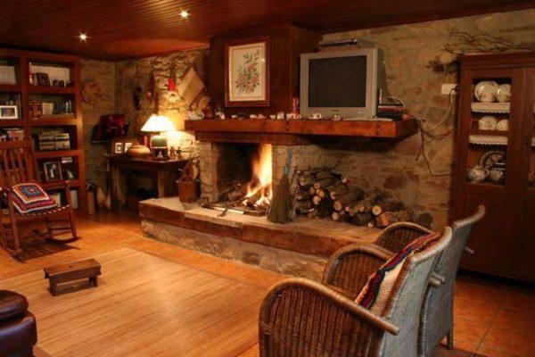 Como decorar una casa rustica - Ideas para decorar una casa rustica ...