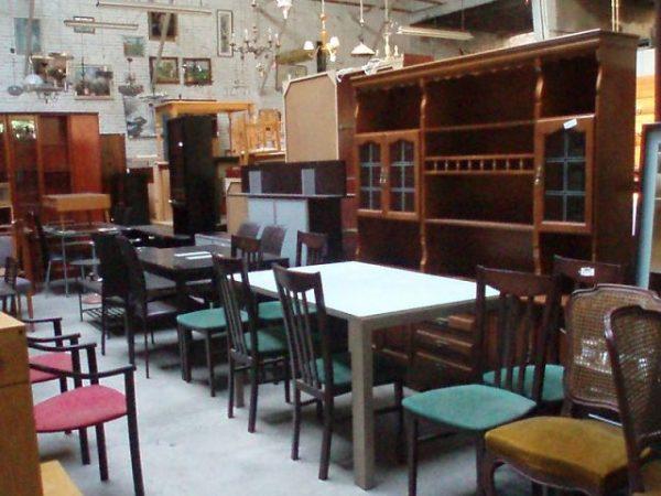 Comprar muebles de segunda mano for Muebles de segundamano madrid