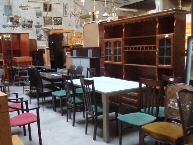 Comprar muebles de segunda mano - Segunda mano muebles de cocina madrid ...