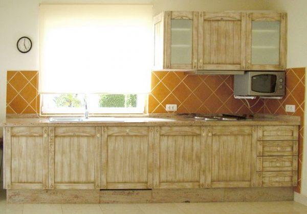 Cortinas Para Cocinas Rusticas - Cortinas-para-cocinas-rusticas