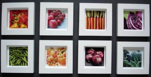 Cuadros cocina modernos - Cuadros decorativos para cocina abstractos modernos ...