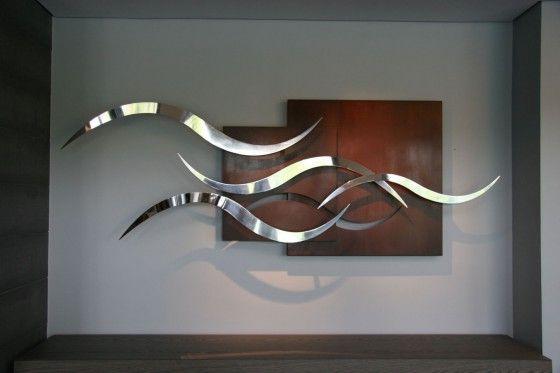 Cuadros hermsoos con relieve modernos - Pinturas acrilicas modernas ...
