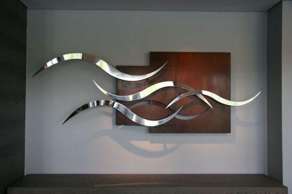 Cuadros Hermsoos Con Relieve Modernos - Cuadros-en-relieve-modernos