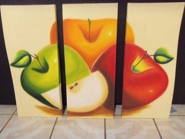 Cuadros modernos decorativos otros cuadros oleo decoracion for Cuadros de decoracion baratos
