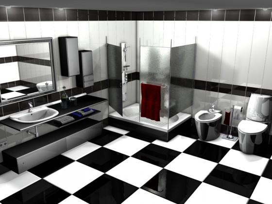 Diseño de baños online