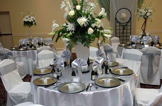 Fotos de decoracion de bodas