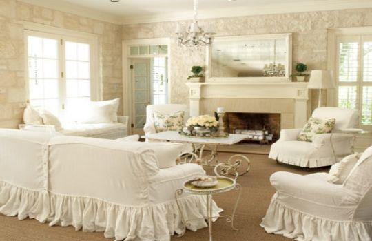 Fundas para muebles de sala