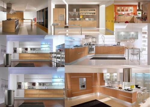 Herrajes cocinas integrales - Herrajes para muebles cocina ...