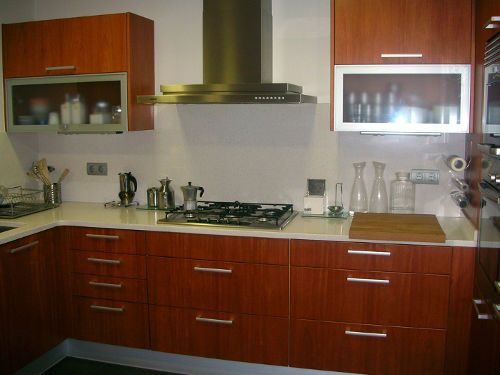 Gabinetes Para Baño Homecenter:500 x 375 jpeg 27kB, Cocinas Integrales Modernas Madera Hogar Muebles