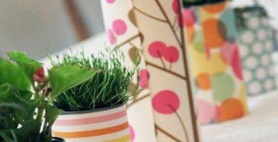 Ideas caseras para decorar