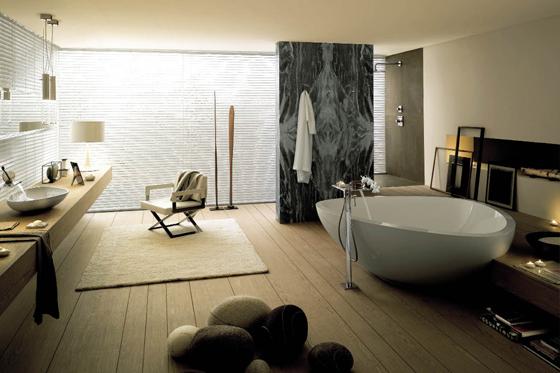 Ideas para decorar baño