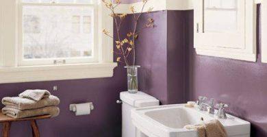 Ideas para decorar baños