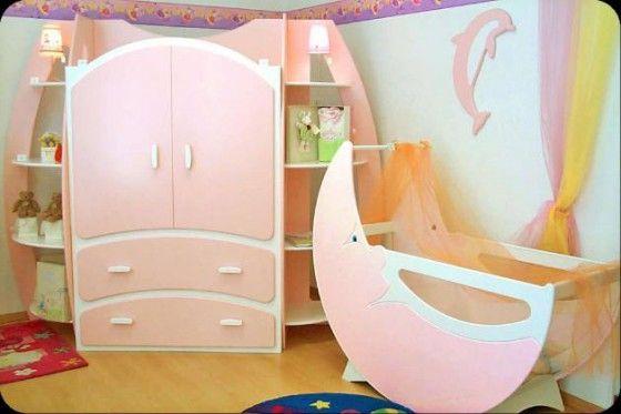 Ideas para decorar cuarto bebe - Ideas para cuartos de bebes ...