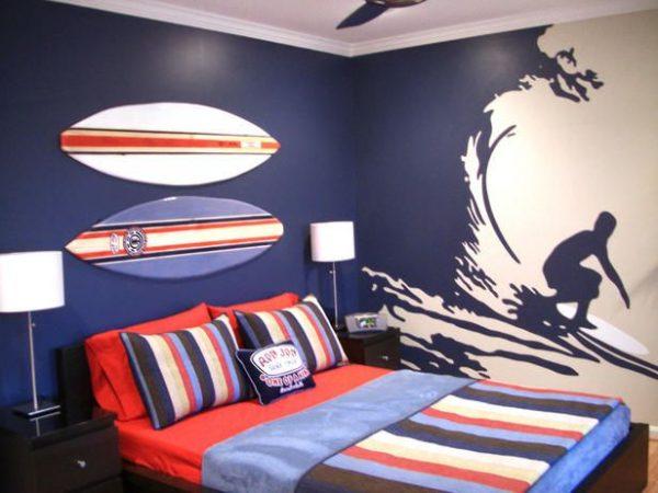 Ideas para decorar dormitorio