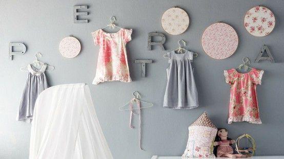 Ideas para decorar dormitorio bebe