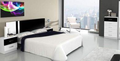 Ideas para decorar dormitorio matrimonio
