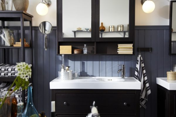 Ideas para decorar el baño