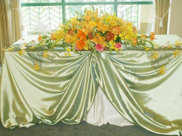Ideas para decorar eventos