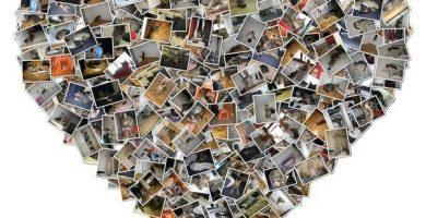 Ideas para decorar fotos