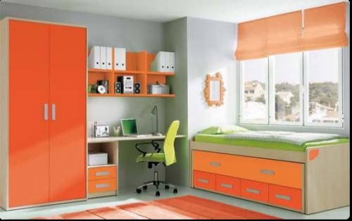 Ideas para decorar habitaciones juveniles - Ideas para decorar habitaciones juveniles ...