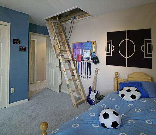 Ideas para decorar habitaciones ni os - Ideas habitaciones ninos ...
