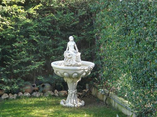 Ideas para decorar jard n for Arreglar el jardin de casa