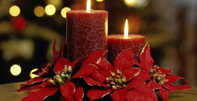 Ideas para decorar la casa en navidad