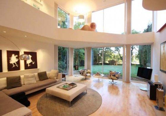 Ideas para decorar living