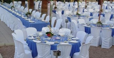 Ideas para decorar matrimonios