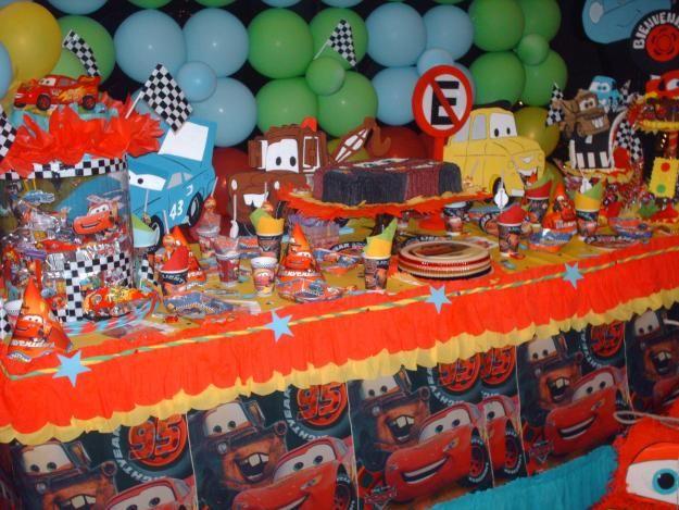 Ideas para decorar mesas infantiles for Mesa infantil carrefour