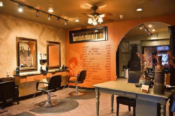 Ideas para decorar negocios