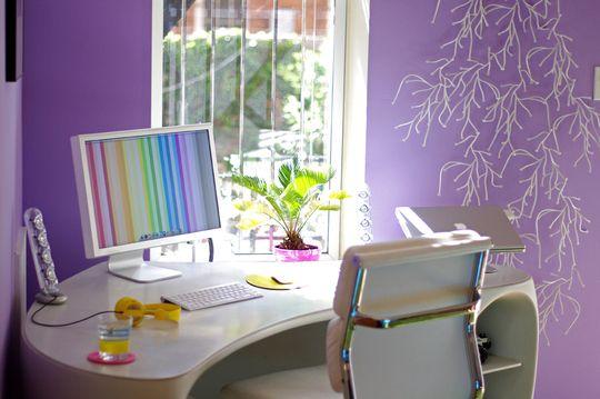 Ideas para decorar oficina