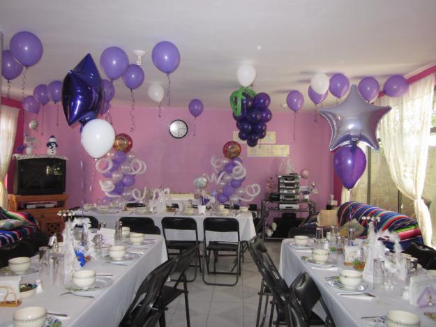 Decoracion para fiesta de primera comunion - Ideas para decoracion ...