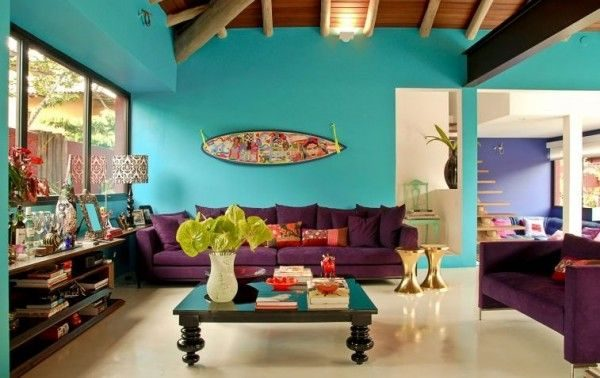 Ideas para decorar sala