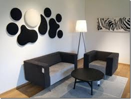 Ideas para decorar sala pequeña