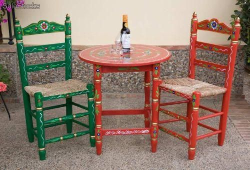 Ideas para decorar sillas