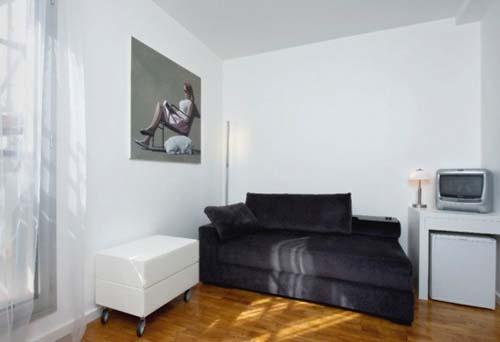Ideas para decorar un apartamento peque o for Ideas para un apartamento pequeno