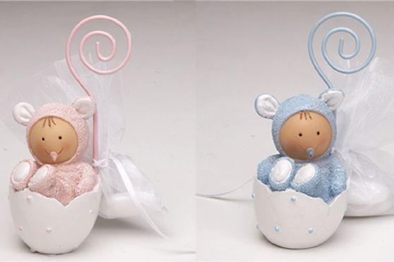 Ideas para decorar un bautismo - Decoracion para bautizo de nino y nina ...