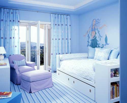 Ideas para decorar un dormitorio pequeño