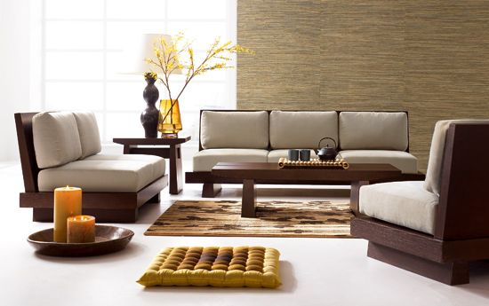 Ideas para decorar un living