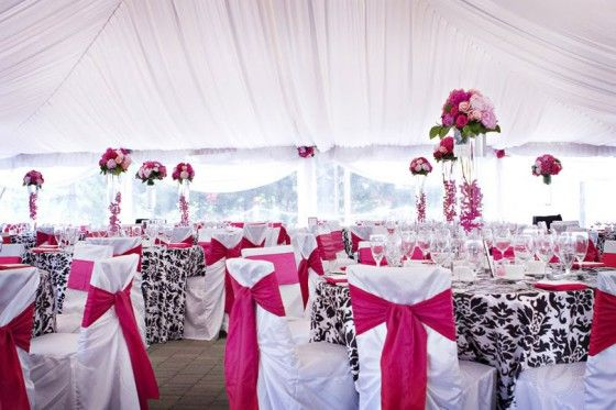 Ideas para decorar un matrimonio