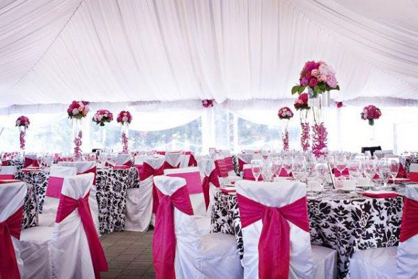 Ideas para decorar un matrimonio