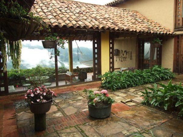 Ideas para decorar un patio for Ideas para decorar un patio grande