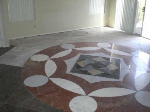 Trucos para decorar mi piso peque o for Disenos de pisos de loseta